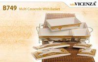 Rayakan Lebaran dengan Wadah Multi Fungsi Vicenza
