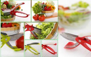 Sehat & Praktis dengan Gunting Salad Vicenza